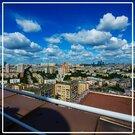 Элитная недвижимость в Москве, Купить пентхаус в Москве в базе элитного жилья, ID объекта - 321972355 - Фото 8