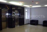 Аренда офиса 394 м2 м. Дмитровская в бизнес-центре класса В в .