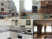 Продажа четырехкомнатной квартиры на Пятницкой улице, 12к1 в Кирове