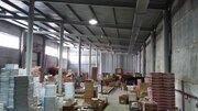 Теплый склад 650 кв.м. аренда - Фото 3