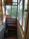 1-но комнатная квартира ул. Попова, д. 26, Купить квартиру в Смоленске по недорогой цене, ID объекта - 328341281 - Фото 7