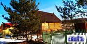 Дом 74 кв.м в деревне Терехово