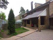 Дом 400 кв.м. Щелковское ш, 20км от МКАД, д. Соколово - Фото 2