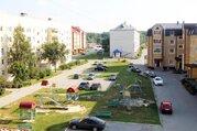 Двушка на сельмаше, Продажа квартир в Заводоуковске, ID объекта - 321580147 - Фото 2