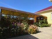 Уютный жилой дом 130 м2 в Дальней Игуменке - Фото 2
