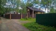 Продажа участка, нии Радио, Одинцовский район