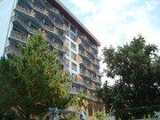 Однокомнатная квартира в центре Адлера на ул. Старонасыпная