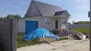Продается земельный участок 19 соток с гостевым домиком и гаражом - Фото 1