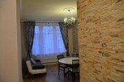 Продажа квартиры, Купить квартиру Юрмала, Латвия по недорогой цене, ID объекта - 313139611 - Фото 4