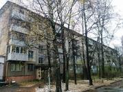 Продажа квартиры, Ногинск, Ногинский район, Энтузиастов ш.
