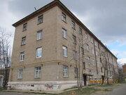 Квартира 3 ком с ремонтом в кирпичном доме в центре города, Купить квартиру в Рошале по недорогой цене, ID объекта - 318532564 - Фото 15