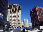 Продажа квартиры, Красноярск, Микрорайон Енисейская Слобода - Фото 3