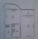 Большая однокомнатная квартира в центре Севастополя, Купить квартиру в Севастополе по недорогой цене, ID объекта - 321697406 - Фото 8