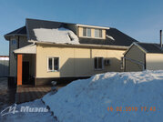 Продам дом 238,1 кв. м. в д. Тарасково