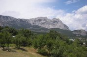 Продажа земельного участка 7 соток в Алупке с прекрасным видом на море - Фото 1