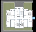 Продажа квартиры, Самара, Ул. Лейтенанта Шмидта, Купить квартиру в Самаре по недорогой цене, ID объекта - 323132838 - Фото 3