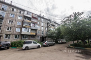 3-к кв. Красноярский край, Красноярск Парашютная ул, 68 (59.0 м)