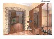 Квартира 237 кв.м. в центре Тулы