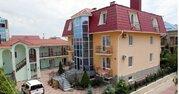 Продажа гостиницы поселок Николаевка Севастополь - Фото 1
