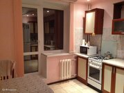 Квартира 1-комнатная Саратов, 3-я дачная, ул Лунная, Купить квартиру в Саратове по недорогой цене, ID объекта - 319664121 - Фото 1