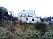 Можайское ш. 47 км от МКАД, Ястребки, Дача 215 кв. м