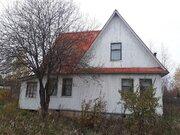 Продаю дачу в Новой Москве 24 км Киевское напр. п. Первомайское - Фото 1