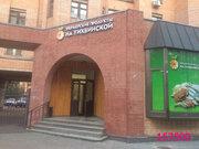 Аренда псн, м. Менделеевская, Ул. Тихвинская - Фото 1