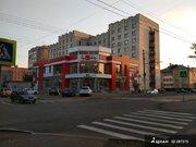 Продаюкомнату, Кострома, улица Ново-Полянская, 7