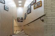 Срочная продажа квартиры в клубном доме с изысканным дизайном!, Купить квартиру по аукциону в Ярославле по недорогой цене, ID объекта - 329036557 - Фото 14