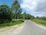 Земельный участок в д.Митино - Фото 2