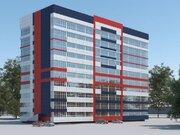 Продажа однокомнатной квартиры в новостройке на Крупском улице, 124 в .