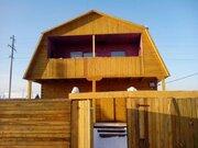 Продажа дома, Баклаши, Шелеховский район, 1 км юго-запада - Фото 1