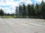 Продажа земельного участка под площадку Лобня Дмитровское шоссе в . - Фото 2