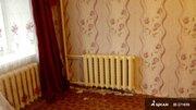 Продаюкомнату, Тверь, Академическая улица, 22, Купить комнату в квартире Твери недорого, ID объекта - 700771449 - Фото 1