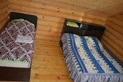 Сдам коттедж посуточно 178 м2 на участке 13 сот, Дома и коттеджи на сутки Высоково, Богородский район, ID объекта - 502998230 - Фото 12