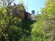 Продам старый дом 40кв.м, д.Пристанино Волоколамский р-он - Фото 5