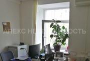 Аренда офиса 211 м2 м. Спортивная в административном здании в . - Фото 5