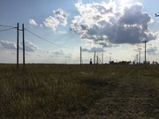 Земельный участок в селе Сенцово - Фото 4