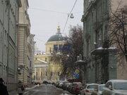 Двухкомнатная Квартира Москва, переулок Мерзляковский , д.5/1, ЦАО - . - Фото 5