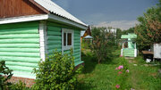 Продается дача. г. Куровское, СНТ Нерский, 78 км от МКАД, Уч. 6 соток. - Фото 4