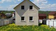 Купить дом из бруса в Дмитровском районе с. Игнатово - Фото 1