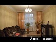 Продаю4комнатнуюквартиру, Новосибирск, Каунасская улица, 2, Купить квартиру в Новосибирске по недорогой цене, ID объекта - 321602350 - Фото 2