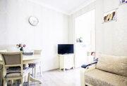 Продается 1к.кв, г. Сочи, Бытха, Продажа квартир в Сочи, ID объекта - 328010202 - Фото 1