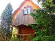 Дом в деревне с магистральным гозом