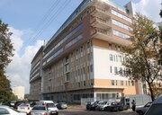 Сдам Бизнес-центр класса B+. 10 мин. пешком от м. Калужская. - Фото 1