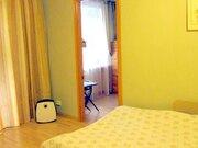 Продажа двухкомнатной квартиры на улице Адмирала Ушакова, 90к1 в Уфе, Купить квартиру в Уфе по недорогой цене, ID объекта - 320177608 - Фото 1