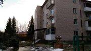 Продается 2-комнатная квартира в 4-этажном кирпичном домt