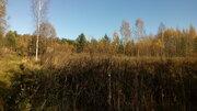 Продажа земельного участка в деревне Станки, Валдайского района - Фото 2
