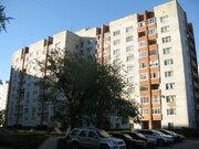 Продажа 1-но к.кв. Героев 63 (маленькая дмс), Купить квартиру в Сосновом Бору по недорогой цене, ID объекта - 323006458 - Фото 1
