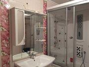 Двухкомнатная квартира в 1 микрорайоне, Продажа квартир в Егорьевске, ID объекта - 329774166 - Фото 1